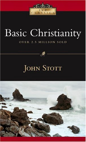 """BASIC CHRISTIANITY"" by John Stott (Book review by Marilyn Kimberley)"