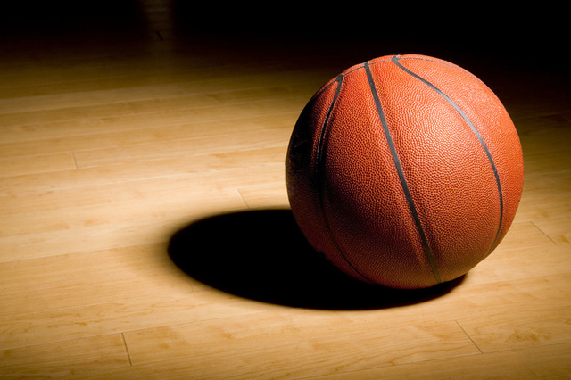 After-School Drop-In Basketball today!