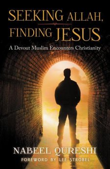 "Book Review: ""Seeking Allah, Finding Jesus"" by Alyssa Sampson"
